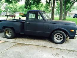 100 1968 Chevy Truck Parts Find More C10 Step Side For Sale At Up To 90 Off