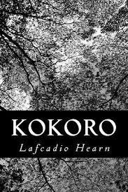 NEW Kokoro By Lafcadio Hearn Paperback Book English Free Shipping