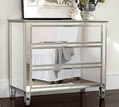 Park Mirrored Dresser