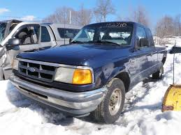 100 Ford Truck Oem Parts 1994 Ranger XLT Quality Used OEM Replacement East