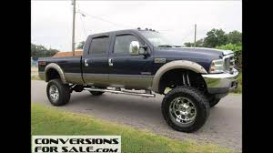 Lifted Trucks For Sale In Texas - YouTube