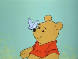 130 Best Winne The Pooh by To Become A Butterfly By Apoorva Mishra