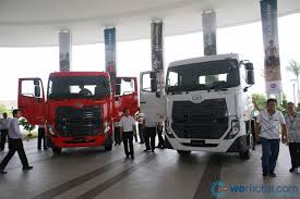 LAUNCH: UD Trucks Quester Heavy-Duty Truck Range - Wemotor.com 2004 Nissan Ud Truck Agreesko Giias 2016 Inilah Tawaran Teknologi Trucks Terkini Otomotif Magz Shorts Commercial Vehicles Trucks Tan Chong Industrial Equipment Launch Mediumduty Truck Stramit Australi Trailer Pinterest To End Us Truck Imports Fleet Owner The Brand Story Small Dump For Sale In Pa Also Ud Together Welcome Luncurkan Solusi Baru Untuk Konsumen Indonesiacarvaganza 2014 Udtrucks Quester 4x2 Semi Tractor G Wallpaper 16x1200