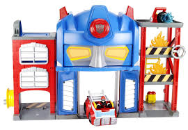 Best Fire Station Toy : The Playset To Get For Your Kid