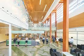 100 Cei Architecture Delbrook Community Recreation Centre HDR I CEI