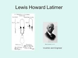 Who Invented The Electric Lamp by Do You Know Your Black History By Dianne Pidgeon Ppt Download