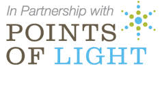 Points of Light — Hands Connect