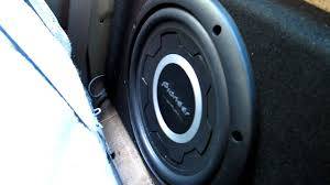 Pioneer Shallow Subwoofer Demo - YouTube The Best Budget Subwoofer 38 Fresh Truck Bed Liner Spray Boxsprings Bedden Matrassen Best Car Subwoofer Brands Top 10 Pick Speakers 2016 Reviews Amazoncom Audiobahn Tq10df 1200w Shallow Mount Budget Subwoofers Under 50 And 100 4 Great Buys In 2019 Bass Head Subs For Big A Tight Space Specific Bassworx Of 2018 Quality And Enclosures 20 Seat Ultimate Guide Rated Component At Crutchfieldcom 10inch
