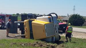 Dump Truck Overturns At Rural Intersection; Driver Taken To Local ... Sharpsburg Purchases New Dump Truck The Wilson Times Truck Driving Jobs In Nashville Tn Cdl Class A Driver Local Nice Sharp Semi Trucks Pinterest Biggest Dump Job Resume Oil Field San Antonio Texas Best Resource Jersey Shore Man Flown To Geisinger After Headon Crash With Mc Driver Quired Tow Operators Australia Collision Reported In Cocoa Flatbed Cypress Lines Inc Intermodal Trucking Section