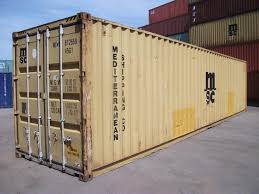 104 40 Foot Containers For Sale Ft Shipping To Buy