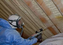 Insulating Cathedral Ceiling With Rigid Foam by Attic U0026 Roof Services Foam Tech