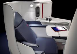 siege business air airfrance business 03 thedesignair