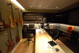 Place Perfect Modern Home Office