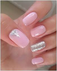 pink nails design pictures of pink nail designs best 25 pink nail