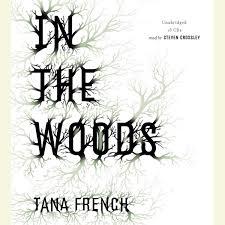 In The Woods Audiobook By Tana French 9781429585972 Rakuten Kobo