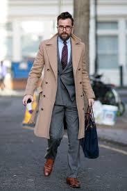 men u0027s camel overcoat grey double breasted blazer light blue