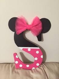 chambre minnie mouse 20 idées à faire soi même pour décorer une chambre d enfant sur le