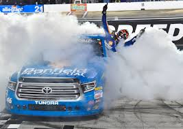 Toyota Racing Truck Race At Bms In August Moved Back One Day Sports Brnemouth Kawasaki On Twitter Massive Thanks To Volvo And Erik Jones Falls Short Of First Cup Series Win Records Careerbest Total Truck Centers Racing Total Centers News Kingsport Timesnews Nascars Tv Deal Helps Overcome Attendance Bristol Tn Usa 21st Aug 2013 21 Nascar Camping World 2017 Motor Speedway Josh Race Preview Official Website Matt Crafton Toyota Racing Ryan Blaney Won The 18th Annual Unoh 200 Presented By Zloop Freightliner Coronado Havoline Ganassi
