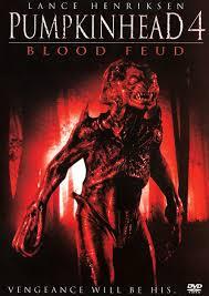 Pumpkinhead 2 Trailer by Pumpkinhead Blood Feud 2007 Filmes De Terror