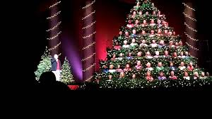 Bellevue Baptist Church Singing Christmas Tree Youtube by 56th Annual Singing Christmas Tree Act 1 Part 3 Youtube