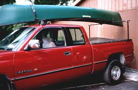 Pick Up Truck Rear Racks Homemade Canoe Carrier For Pickup Truck Inspirational Custom Rack Lovequilts How To Strap A Or Kayak Roof Bed Utility 9 Steps With Pictures Transport Canoes Kayaks An Informative Guide From The View Diy For Howdy Ya Dewit Easy Diy Stuff Make Pinterest Rack Carriers Trucks Best Racks 2018 Which One Ny Nc Access Design Truck Top 5 Tacoma Care Your Cars Canoe Is Tied The And Tie Down Loops In Bed Bwca Home Made Boundary Waters Gear Forum