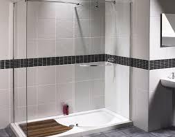 shower praiseworthy prefab tile shower niche extraordinary
