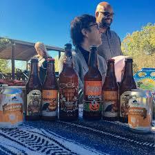 Saranac Pumpkin Ale Growler by The Great Pumpkin Beer Taste Off 2016 Edition Asheville Grit