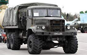 100 International Military Trucks 12 Trucks That Are The Pride Of The Russian Automobile Industry