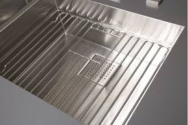 Franke Sink Bottom Grid by Faucet Com Px 21s In Stainless Steel By Franke