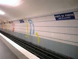 metro denis porte de file metro de ligne 5 porte de pantin 02 jpg wikimedia