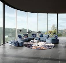 100 Roche Beaubois Bobois Paris Interior Design Contemporary Furniture