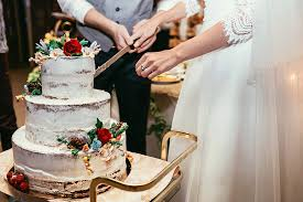 Top Tips For Choosing The Perfect Wedding Cake