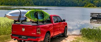 Retractable Tonneau Covers | Retrax Truck Bed Covers