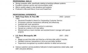 Bank Account Manager Resume Examples Best Of