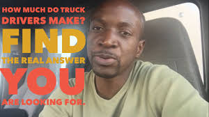 Trucking: How Much Do Truck Drivers Make? Find The Real Answer You ... How Much Money Do Truck Drivers Make Youtube Average Driver Salary In 2018 Heart Diase And Commercial Cerfication Guidelines Ait Trucking School What Does A Per Year Worst Job Nascar Driving Team Hauler Sporting News Trucker Week Best Want To Buy A Selfdriving Car Brig Trucks May Come First The Coca Cola Resource Companies Race Add Capacity As Market Heats Up Transportation Industry Facts 2011 Infographic