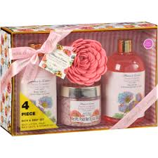 Crayola Bathtub Fingerpaint Soap Set by Marina U0026 Demme Body Collection Gift Set 4 Pc Hd Deals Com