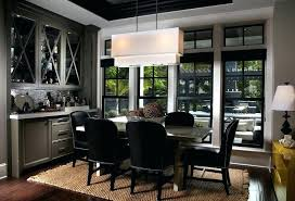 Dining Room Bars Built In Bar Glass Ball Table Contemporary With