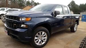 100 Chevy Trucks For Sale In Texas Center TX All 2019 Chevrolet Silverado 1500 Vehicles For