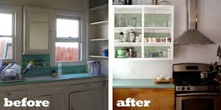 Renovation Inspiration 10 Kitchen Before Amp Afters