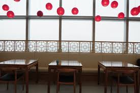 Table Restaurant Office Furniture Room Classroom Interior Design Hong Kong Dining Linkedin Window Covering