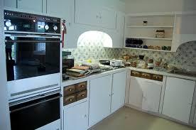 1980s Kitchen Provence Style