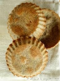 pâte à tarte au sarrasin sans gluten de recettes bio le