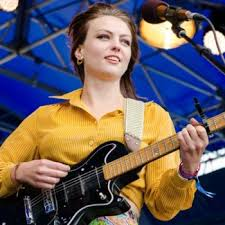Angel Olsen Tiny Desk by Boston Calling 2017 Festival Review The Top 10 Best Performances
