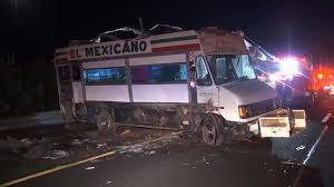 100 Mckinley Trucking Semi Crash Abc30com Abc30com