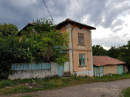 100 Houses F Village House With Huge Garden8500sqm Near Targoviste