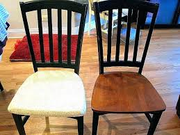 Clear Vinyl Dining Room Chair Covers Cover Seat How Reupholster And Back Charming For New Cov