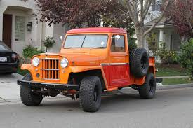 100 Willys Truck Parts 1962 Wwwtopsimagescom