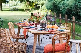 tischdeko schöne ideen für die tafeldeko living at home