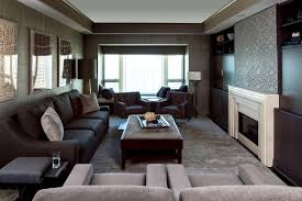 100 The Penthouse Chicago Michigan Avenue Design Jamie Schachtel Design Group
