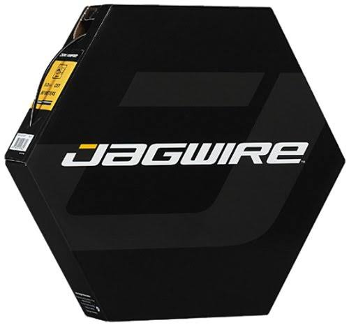 Jagwire 5mm CGX Brake Housing Box - 50M Black